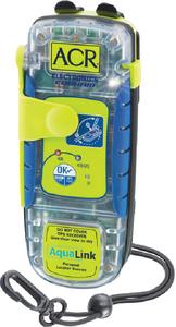AQUA LINK 406 GPS PLB
