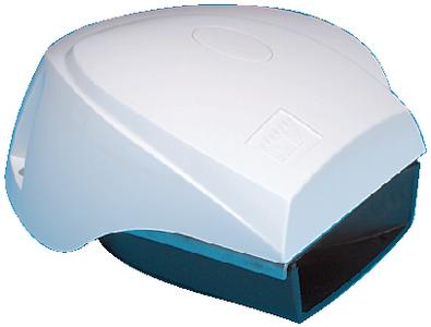 MINI BLAST COMPACT ELECT AIR
