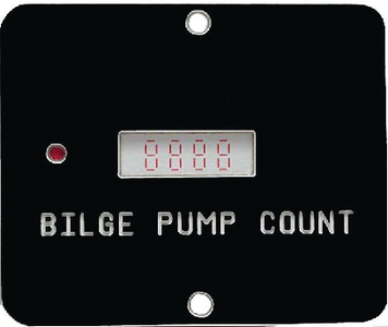 COUNTER BILGE PUMP 12
