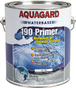 AQUAGARD PRIMER 190 W/BASED QT