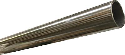 TUBING SS 1 OD 065 WALL 20/LEN