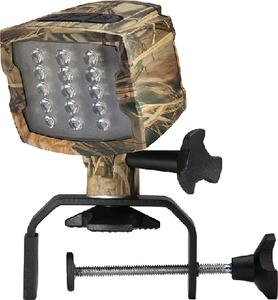 LED MULTI-FUNCTION CAMO LIGHT