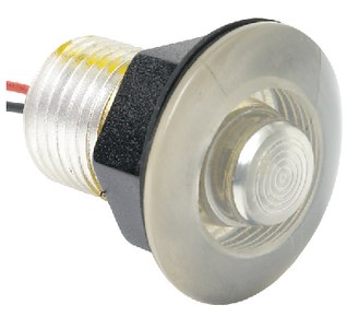 WHITE LED LIVEWELL LIGHT