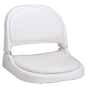 PROFORM FOLD-DOWN SEAT/WHITE