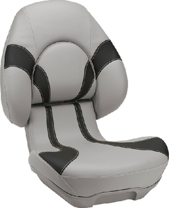 SEAT-CENTRIC X GREY-BLACK