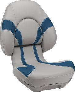 SEAT-CENTRIC X GREY-BLUE