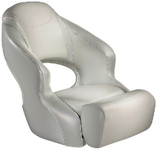 SEAT-AERGO OFF WHITE-OFF WHITE