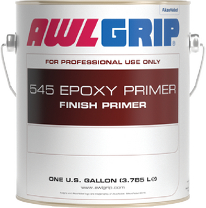 AWL 545 EPX PRIM GRAY BASE- GA
