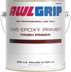 AWLGRIP 545 EPX PRM CNVTR-GLZZ