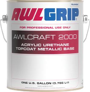 AWLCRAFT 2000 SUPER JET BLK-GL