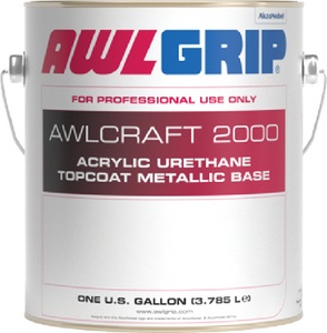 AWLCRAFT 2000 CLEAR - QT
