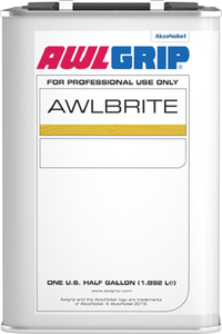 AWLBRITE PLUS CNVRTR-1/2GL  ZZ