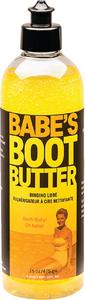 BABE'S BOOT BUTTER PINT
