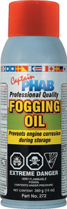 FOGGING OIL SPRAY 340GCAPT PHA