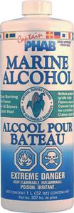 MARINE STOVE FUEL ALCOHOL1LCAP