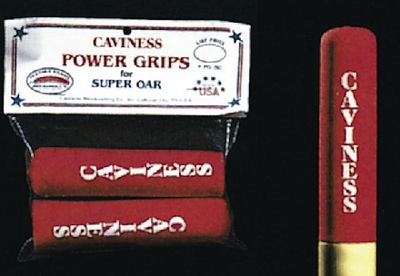 POWER GRIPS - 2 PER POLY BAG