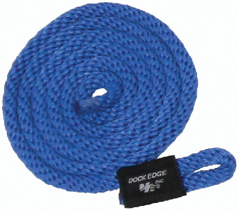 FENDER LINE 3/8X8 ROY.BLUE2/PK