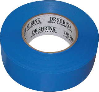 PRESERVATION TAPE 3INX 36YD BL
