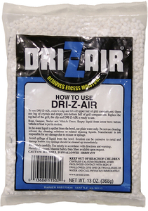 DRY-Z-AIR CRYSTALS 60 OZJUG (8