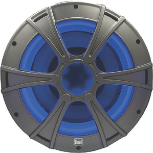 DUAL SUBWOOFER 10