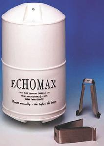 ECHOMAX REFLECTOR MIDI WHT