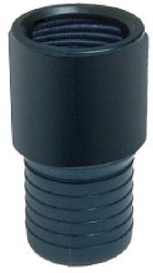 HC8F 8X8 1/2  HOSE BARB