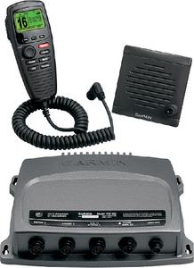 VHF300 BLACK FIXED MOUNT