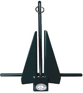 SLIP-RING ANCHOR STYLE 11 BLK