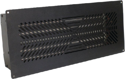 COMMERCIAL CABIN HEATER GRILL