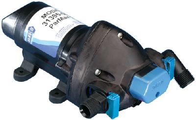 WATER PRESSURE PUMP 2.9 GPM