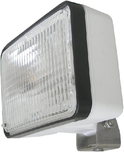4X6 12V HALO FLOODLIGHT WHITE