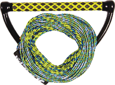 ROPE WB WHANDLE PRIME YELL