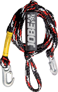 TOW BRIDLE MAGNUM 8FT 4-PERSON
