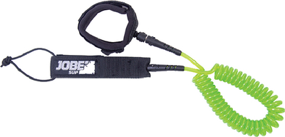 XUP LEG LEASH COIL 10FT