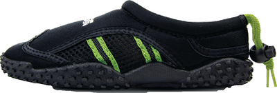 SHOES WATER YOUTH BLACK XL