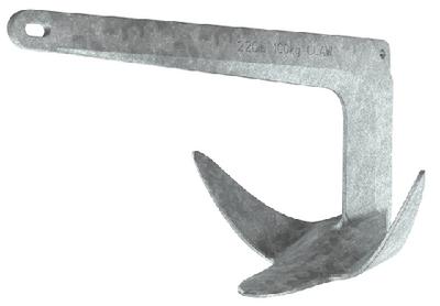 ANCHOR CLAW 176 LB (80 KG)