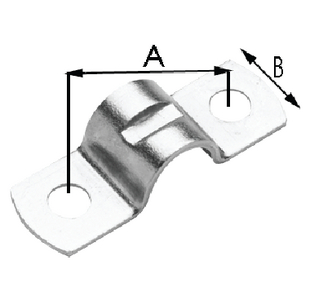 CABLE CLAMP 30 SERIES