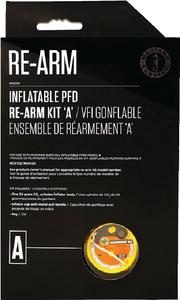CO2 RE-ARM F/ELITE VESTSF/ELIT