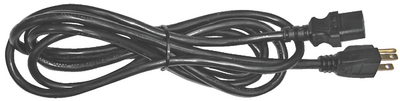 120VAC POWER CORD KIT - USA