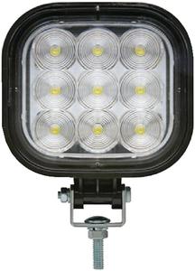 OPTIBRITE 9-LED WORK LIGHT