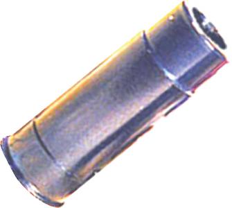 ADAPTOR 25GA-12GA