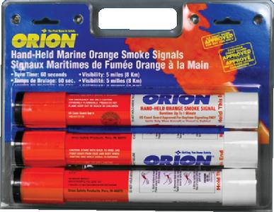 SMOKE HANDHELD 1 MIN.3/PK(959)