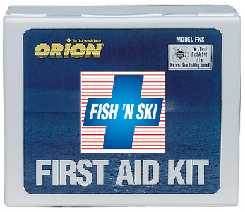 FISH N SKI FIRST AID KIT