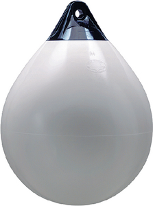 SCAN NET BUOY 18 WHT (A3) 7/CS
