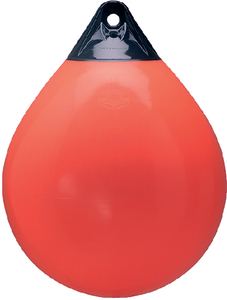 SCAN NET BUOY 215 RED (A4) 7/C