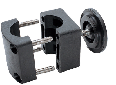 TFR404 SWIVEL CONN. 1.25  RAIL