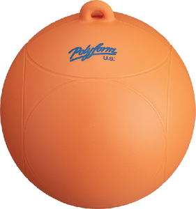 WS-1 ORANGE 8  WATERSKI BUOY