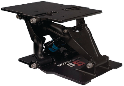 S5 SUSPENSION MODULE-BLACK