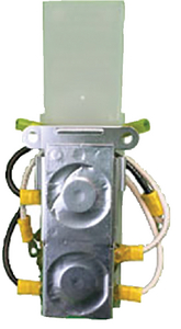 THERMOSTAT ASSY F/WATER HEATER