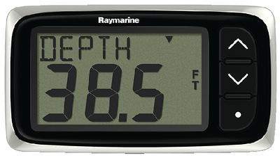 I40 DEPTH INSTRUMENT